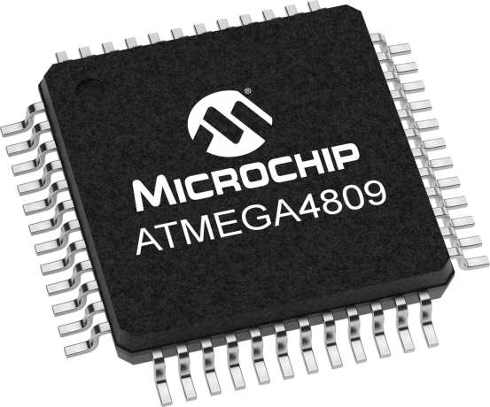 Arduino Nano Every ATMEGA4809 PWM Code